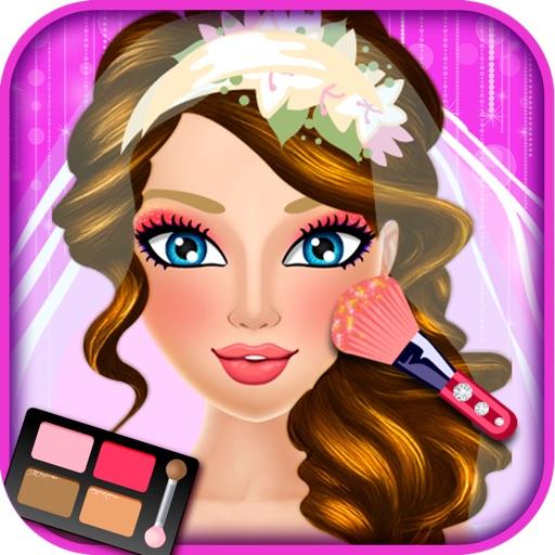 Beauty Princess Wedding Salon