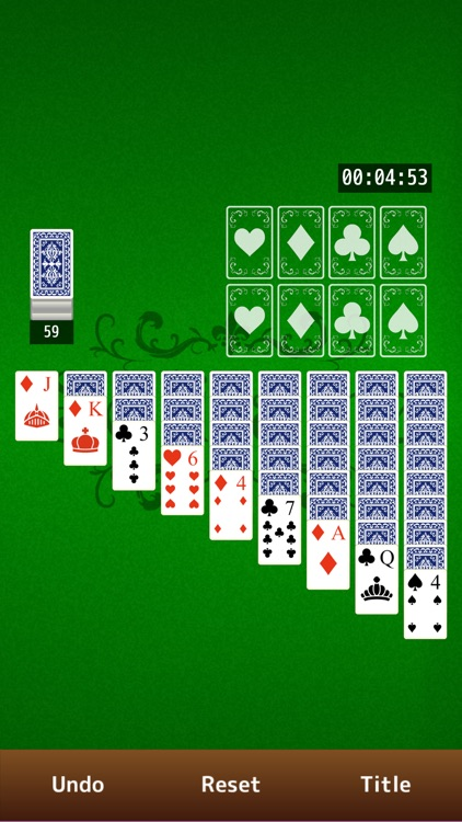 double solitaire  simple card game seriesnobollel inc