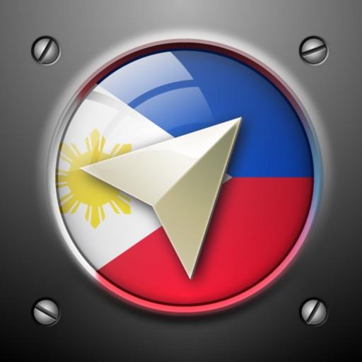 Philippines GPS