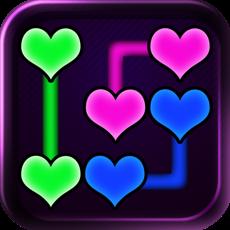 Activities of Neon Heart Pipe Lines