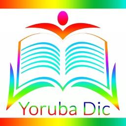 Yoruba Eng Dic+Keys (English to Yoruba & Yoruba to English)