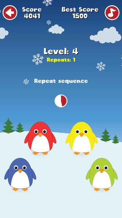 Musical Penguins screenshot-3