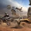 Stunt-Man Motor-cycle Bike-r Mayhem X-Treme