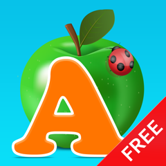 Interactive ABCs Alphabet & Writing Letters