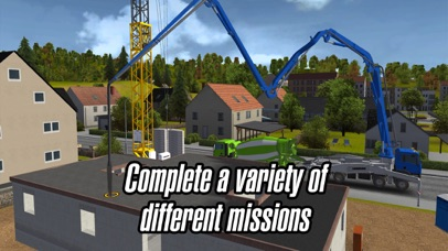 download Construction Simulator 2014 apps 2