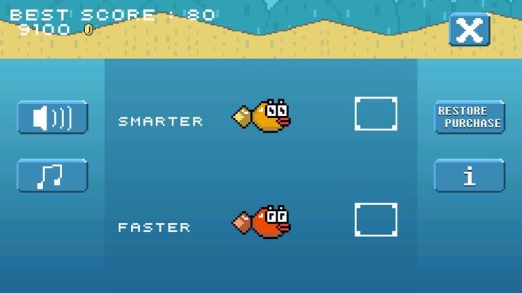 Crazy Fish Hero screenshot-3