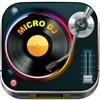Micro DJ FREE - マイクロDJ プロ ー パーティーミュージック効果音&MP3編集 - iPhoneアプリ