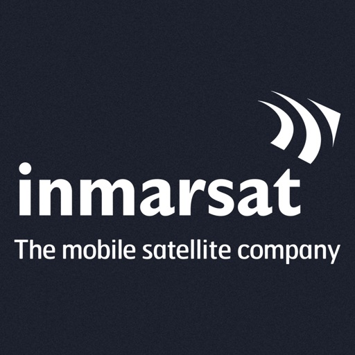 Inmarsat Magazine icon