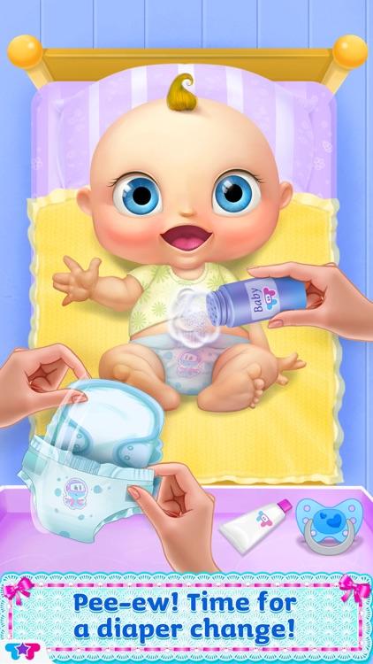 My Newborn Baby: Special Edition screenshot-3