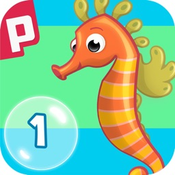 1st Grade Math Pop - Fun math game for kids