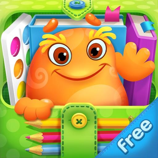PlayRoom FREE - развивающие игры и пазлы для детей