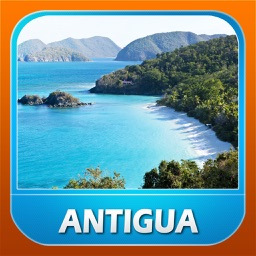 Antigua & Barbuda Offline Travel Guide