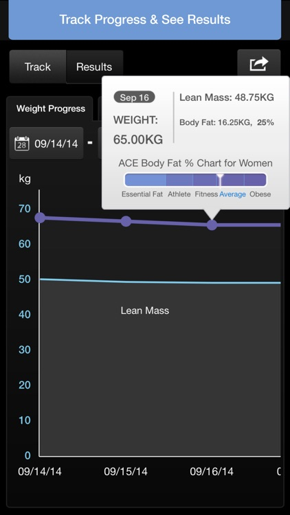 iMuscle 2 - iPhone Edition screenshot-4