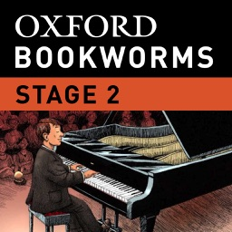 The Piano: Oxford Bookworms Stage 2 Reader (for iPad)