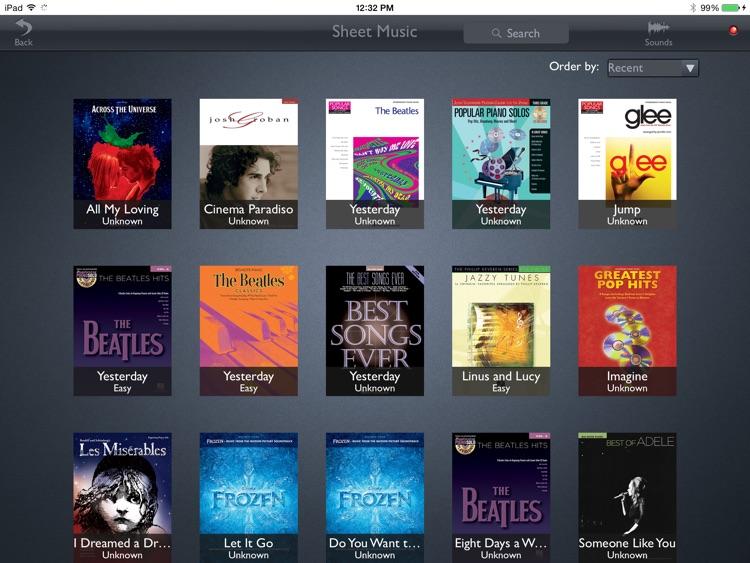 McCarthy Music screenshot-4