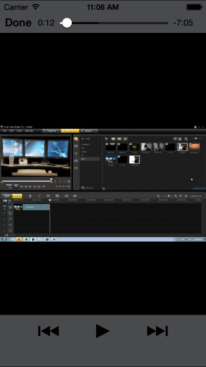 Videos Training For Corel VideoStudio Pro