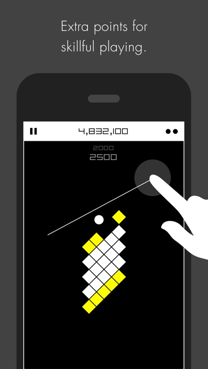 PolyNoid - Arcade action puzzle screenshot-3