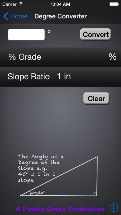Handy Grade Converter screenshot-3