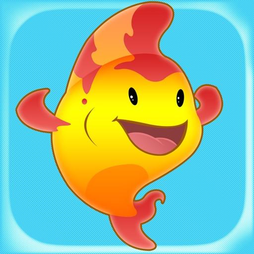 Fish Adventure Game