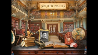 Solutionaries - Book One-4