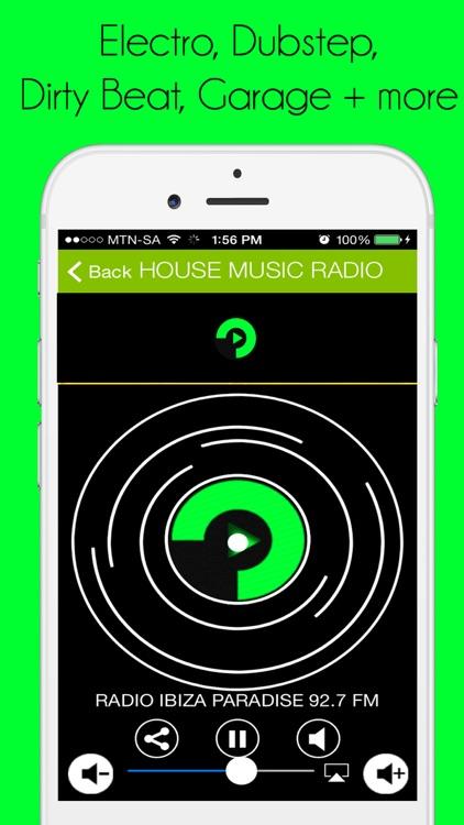 House Music Radio EDM Dance Tunes