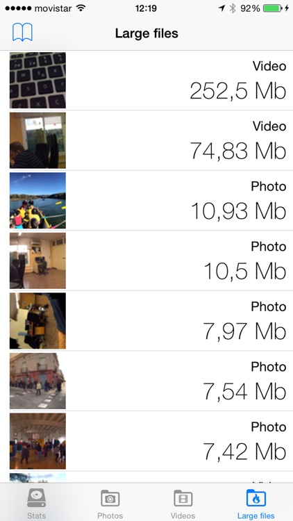 Clean Photo & Video Master - Photos & Videos Manager for your iPhone, iPad & iPod screenshot-3