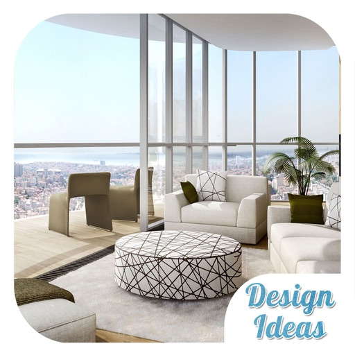 Apartment Interior Design Ideas For Ipad By Nika Ha