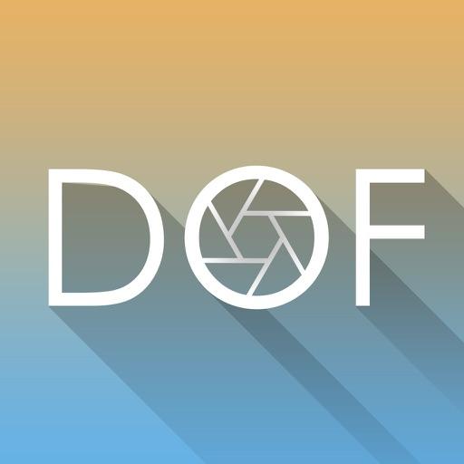 DOF-Calculator