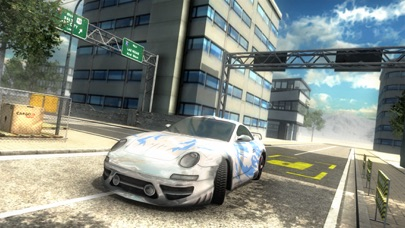 Park It Hard - Car Parking Simulator