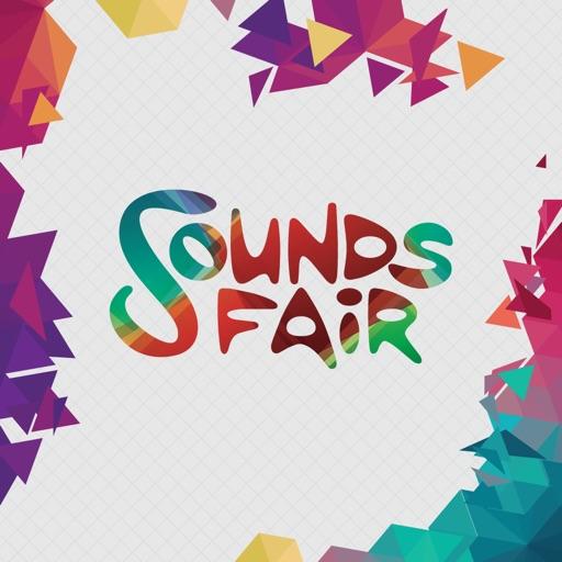Java SoundsFair iOS App