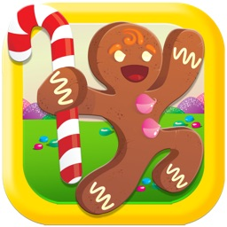 Gingerbread Man Run: Make a Break for It