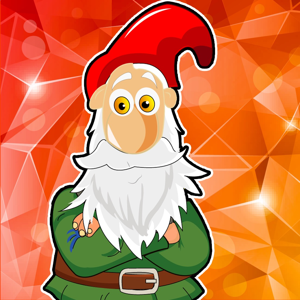 Awesome Dwarf Digger - Precious Gold and Jewel Den Mining Game hack