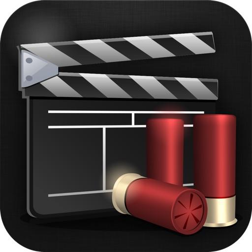 Pump Action Film - Gun FX Movie Maker
