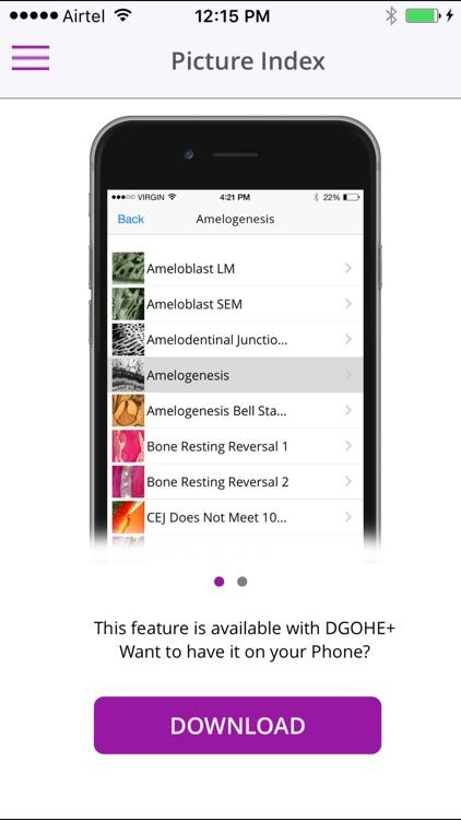 DGOHE screenshot-3