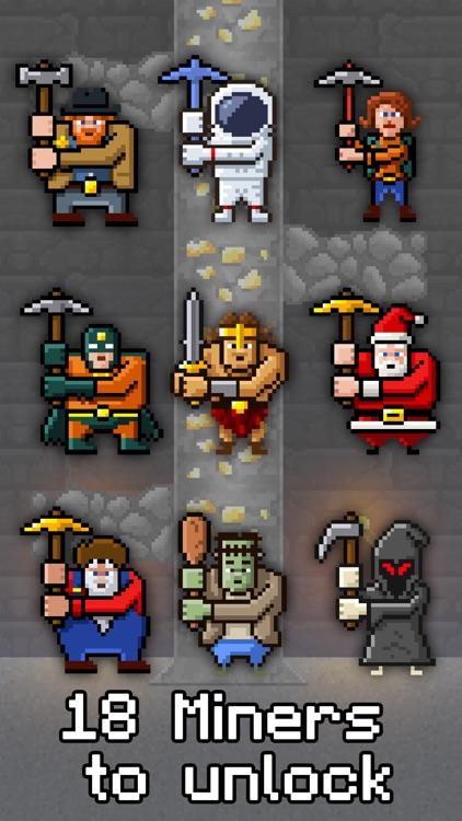 Miner Mayhem