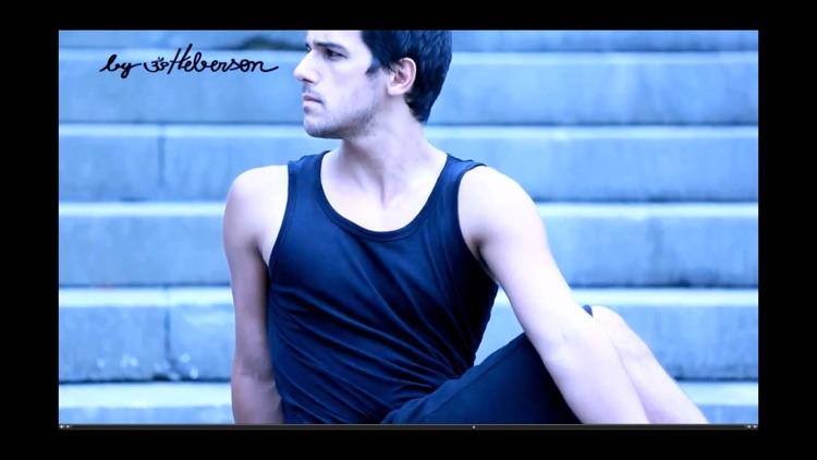 Yoga pour améliorer la Souplesse - by Heberson