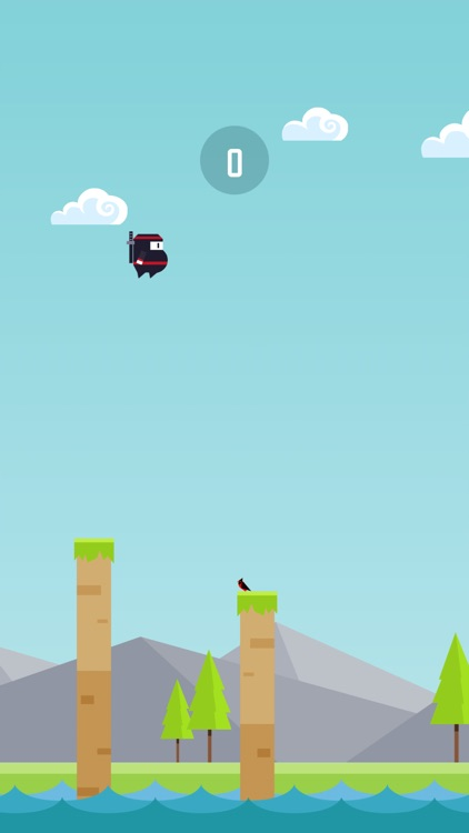 Spring Ninja screenshot-1