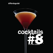 Diffords Cocktails #8
