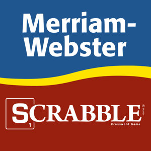 SCRABBLE Dictionary app