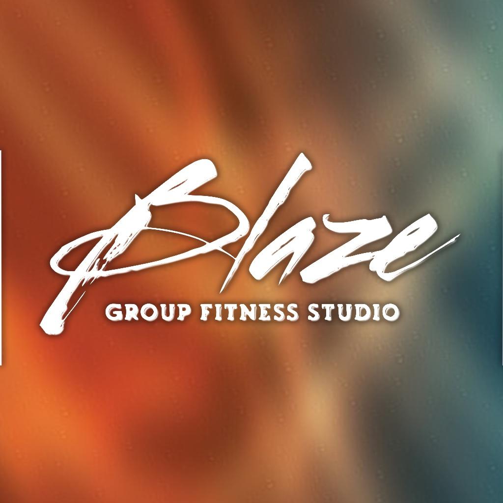 Blaze Fit Studio