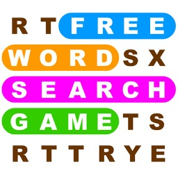 Word Search Game - Best Free Hidden Words and Puzzle Game