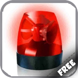 Emergency Sounds - Fire, Police, Ambulance and Alarm Effects for Free