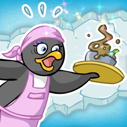 Penguin Diner: The Original
