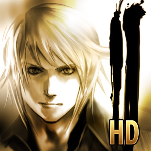 CHAOS RINGS II for iPad