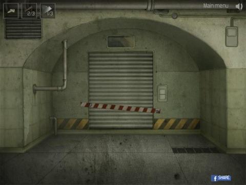 Robot Prison Break In 8 Days - Hardest Escape Ever screenshot