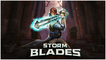Download Stormblades for Pc