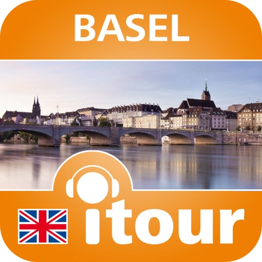 iTour Basel English
