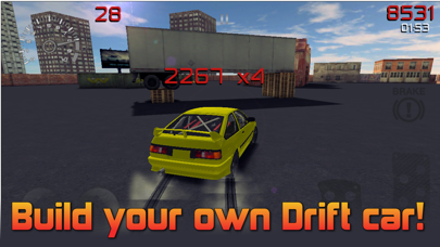 Real Drifting - Modified Car Drift and Race Lite
