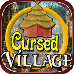 Hidden Object:mystery of cursed village