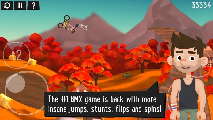 Pumped BMX 2 screenshot-0